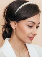 Ameniaarts Madison Pearl Headband