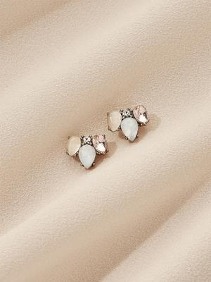 Ameniaarts Edie Stud Earrings
