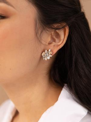 Ameniaarts Freya Stud Earrings