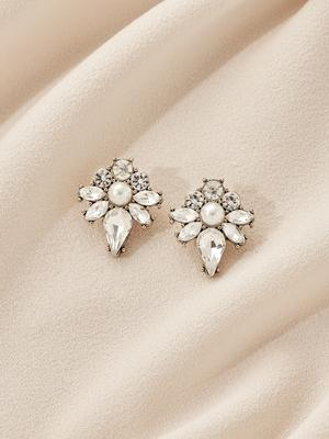 Ameniaarts Vishal Stud Earrings