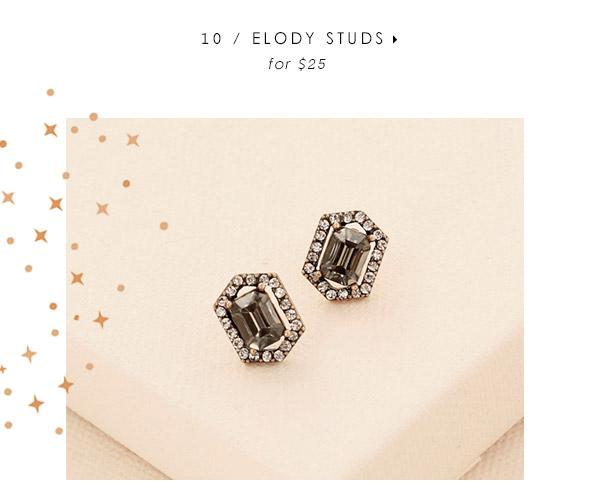 10 Earrings to Gift for the Holidays | Gifts for Her