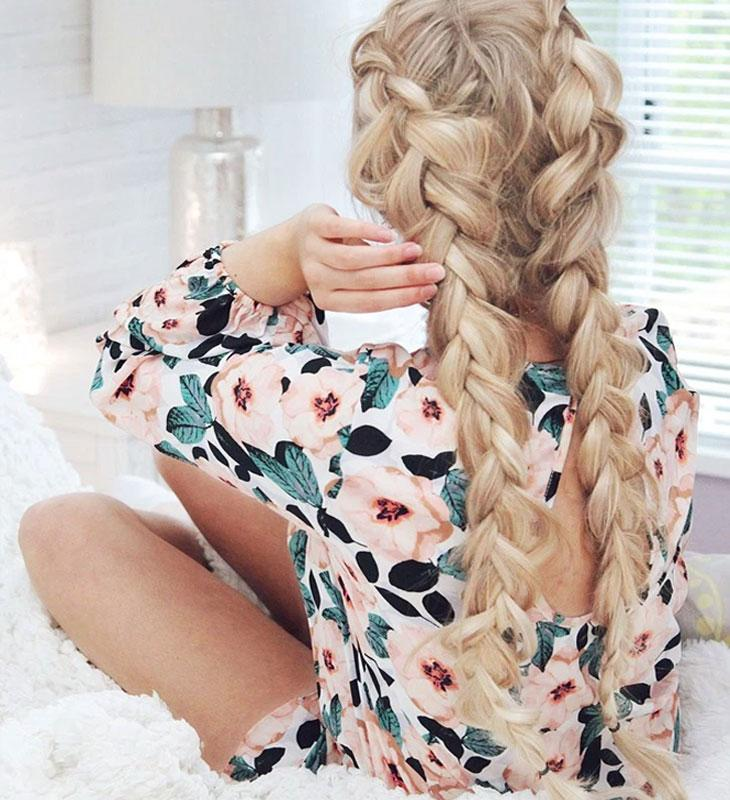5 Hairstyles You Need To Try Right Now | Kassinka
