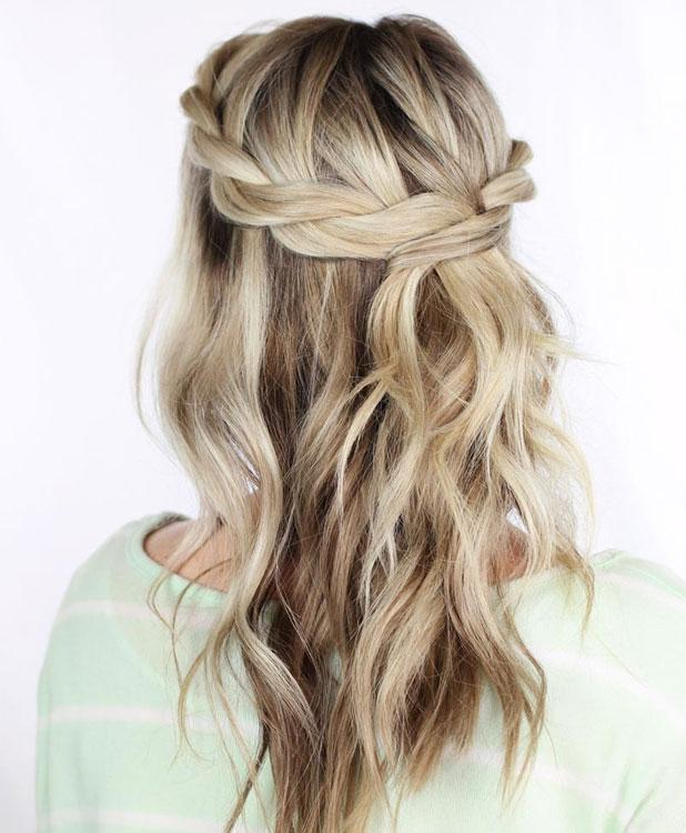 5 Hairstyles You Need To Try Right Now | Twist Me Pretty