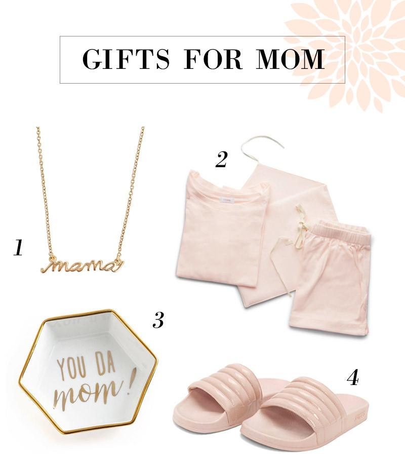 Gifts for Mom | Mother's Day Gift Guide