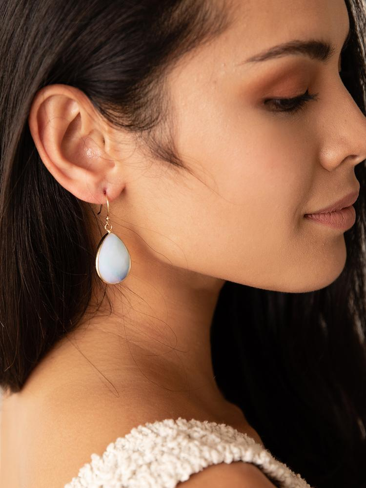 Tessa Drop Earrings