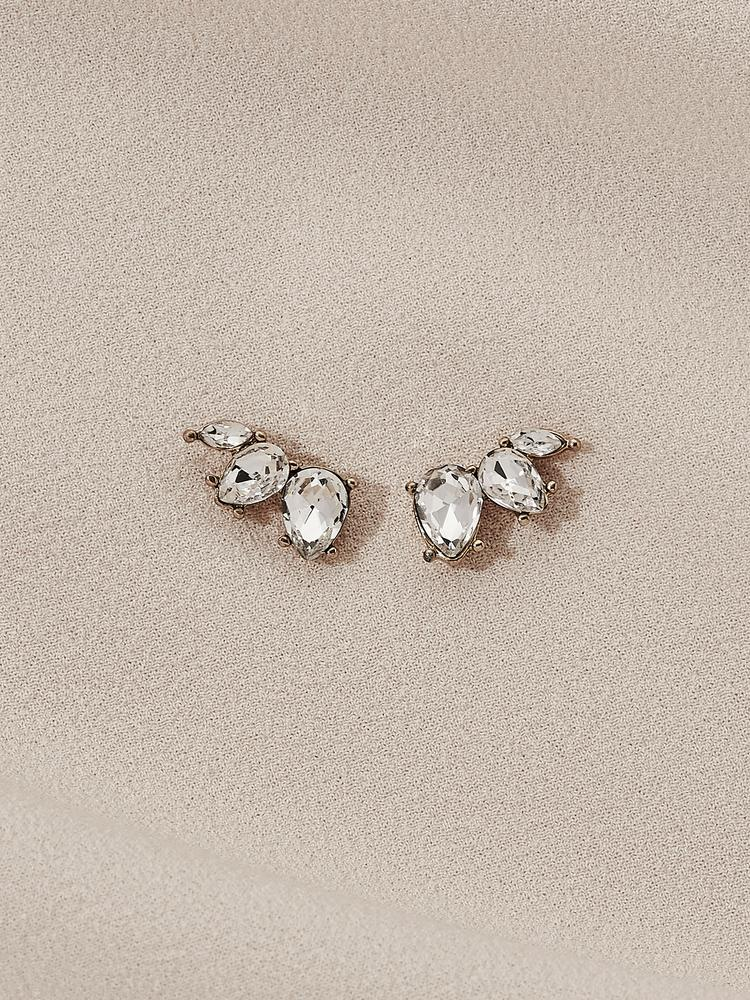 Ameniaarts Stella and Sydney Stud Earrings