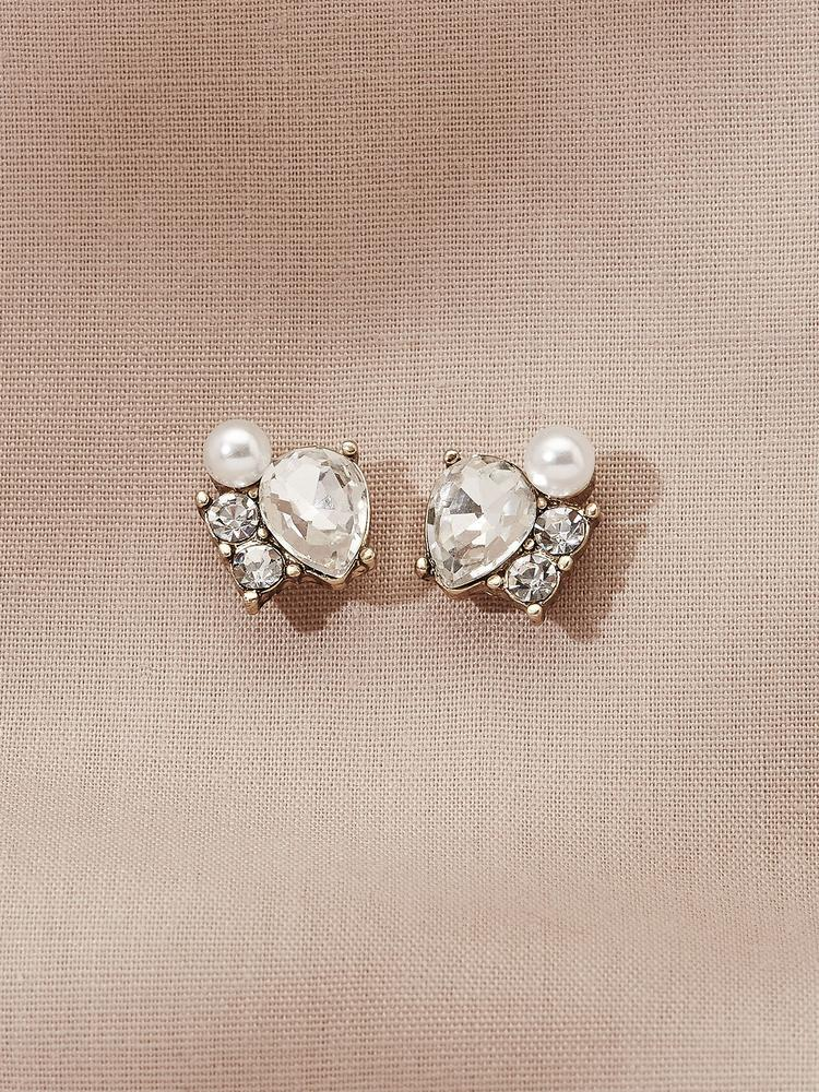 Ameniaarts Finley Stud Earrings